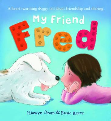 My Friend Fred (Paperback)