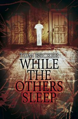 Cover of the book, While the Others Sleep.