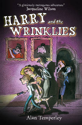 Harry and the Wrinklies (Paperback)