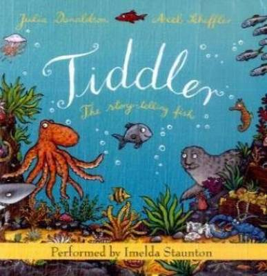 Tiddler (CD-Audio)