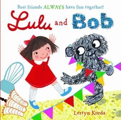 Lulu and Bob (Hardback)