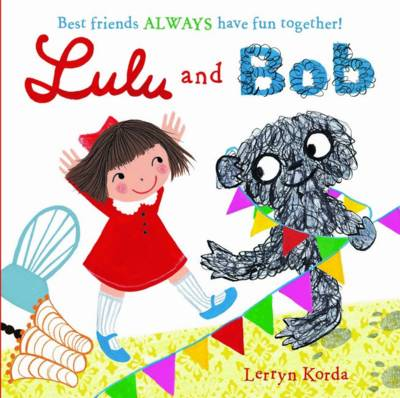 Lulu and Bob (Paperback)
