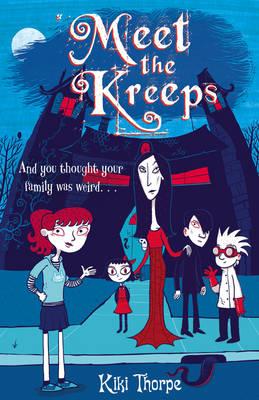 Meet the Kreeps - Meet the Kreeps No. 1 (Paperback)