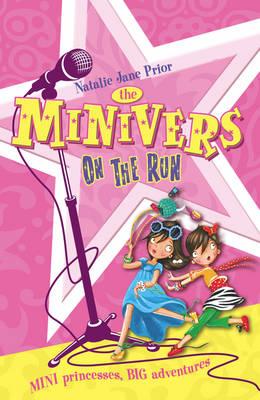 Minivers on the Run - Minivers (Paperback)