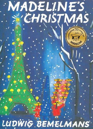 Madeline's Christmas - Madeline (Paperback)