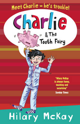 Charlie and the Tooth Fairy - Charlie No. 7 (Paperback)