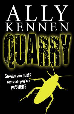 QUARRY (Paperback)