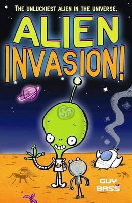 Alien Invasion (Paperback)