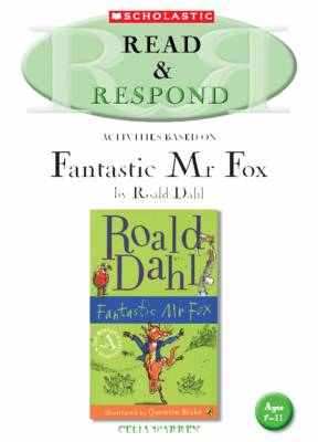 Fantastic Mr Fox Teacher Resource - Read & Respond (Paperback)