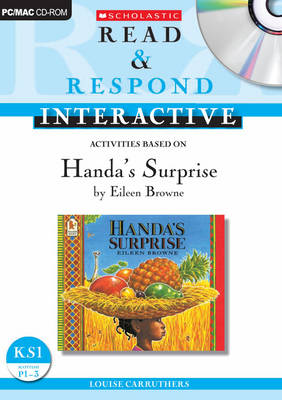 Read & Respond Interactive: Handa's Surprise - Read & Respond Interactive (CD-ROM)