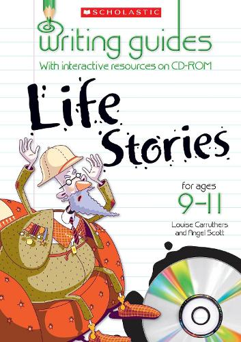 Life Stories for Ages 9-11 - Writing Guides