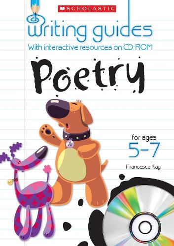 Poetry for Ages 5-7 - Writing Guides