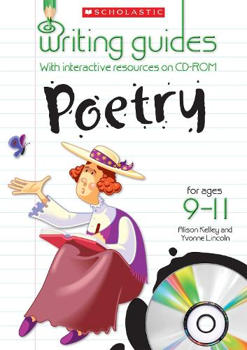 Poetry for Ages 9-11 - Writing Guides