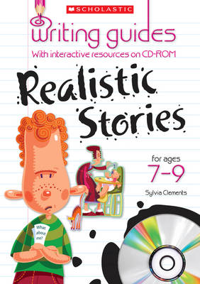 Realistic Stories for Ages 7-9 - Writing Guides