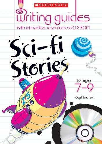Sci-Fi Stories for Ages 7-9 - Writing Guides