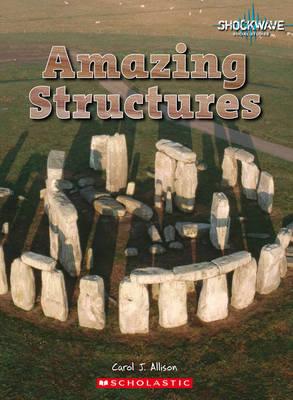 Amazing Structures - Shockwave (Paperback)