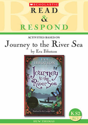 Journey to the River Sea - Read & Respond (Paperback)