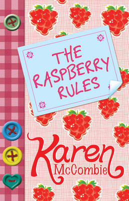 The Raspberry Rules (Paperback)