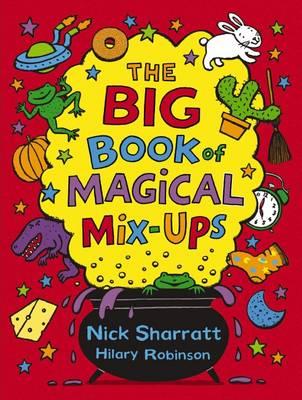 The Big Book of Magical Mix-Ups (Paperback)