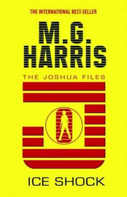 Ice Shock - The Joshua Files 2 (Paperback)