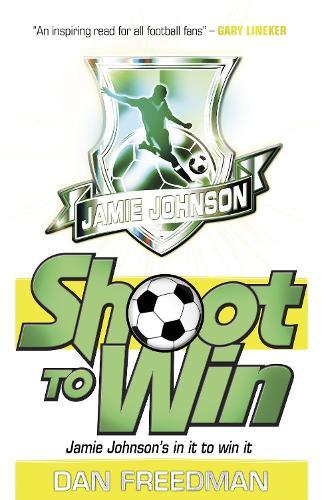 Shoot to Win - Jamie Johnson 2 (Paperback)