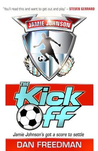 The Kick Off - Jamie Johnson 1 (Paperback)