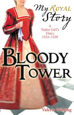 Bloody Tower - My Story (Paperback)