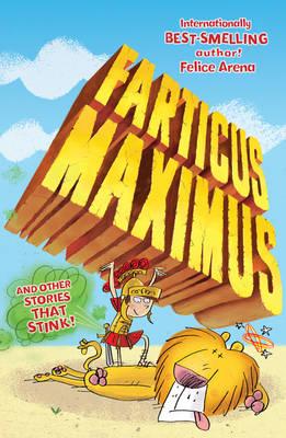 Farticus Maximus (Paperback)