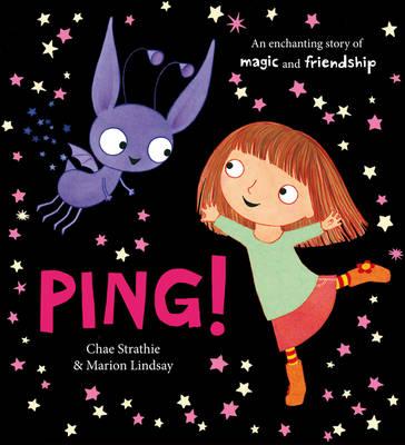 Ping! (Paperback)