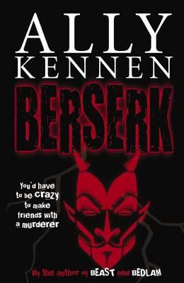 Berserk (Paperback)