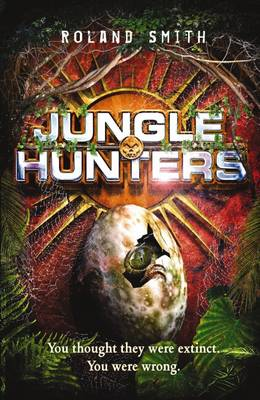 Jungle Hunters (Paperback)