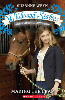 Making the Leap - Wildwood Stables No. 6 (Paperback)