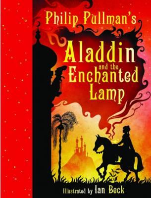 Aladdin and the Enchanted Lamp (Hardback)