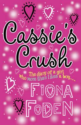 Cassie's Crush (Paperback)