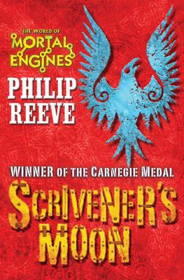 Scrivener's Moon (Paperback)