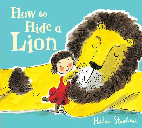 How to Hide a Lion (Paperback)