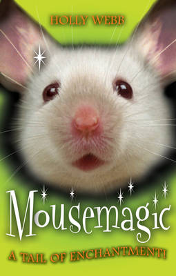 Mousemagic - Animalmagic (Paperback)