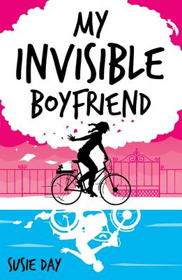 My Invisible Boyfriend (Paperback)