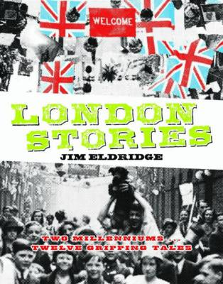 London Stories (Paperback)