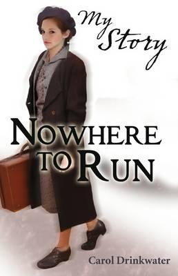 Nowhere to run (Paperback)