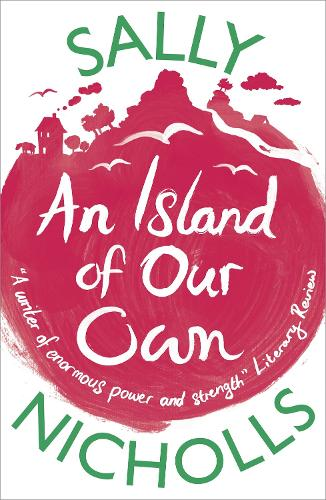 Cover of the book, An Island of Our Own.