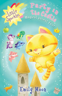 Party in the Castle - Little Sparkles 5 (Paperback)