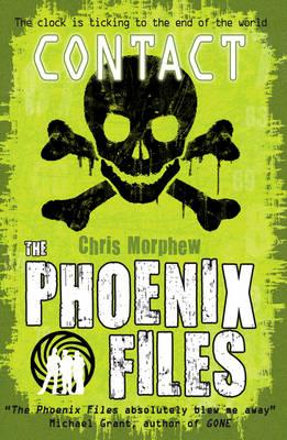 Contact - Phoenix Files (Paperback)