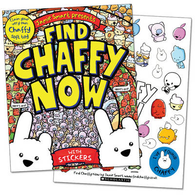Find Chaffy Now: v. 2 (Paperback)