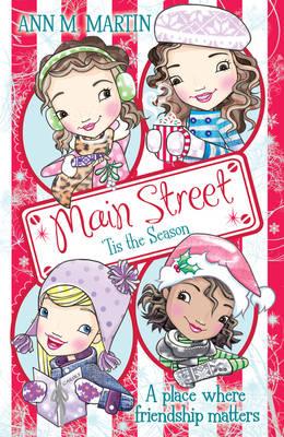 'Tis the Season - Main Street 3 (Paperback)
