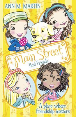 Best Friends - Main Street 4 (Paperback)