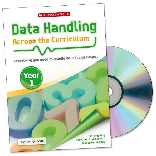 Year 1 - Data Handling Across Curricul
