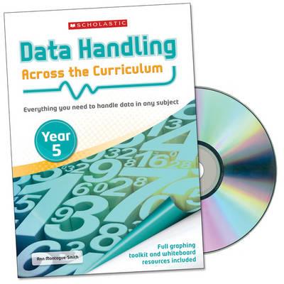 Year 5 - Data Handling Across Curricul (Paperback)