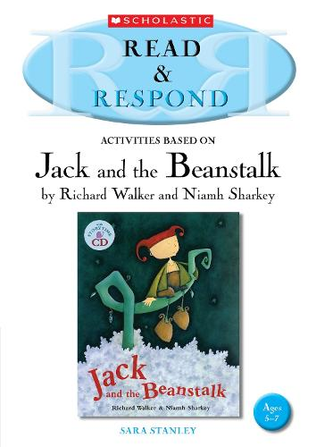 Jack and the Beanstalk - Read & Respond (Paperback)
