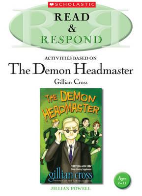 The Demon Headmaster - Read & Respond (Paperback)